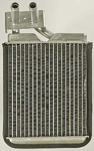 OE Replacement for 1998-2000 Dodge Durango HVAC Heater Core (Base / R/T / SLT / SLT Plus / Sport)