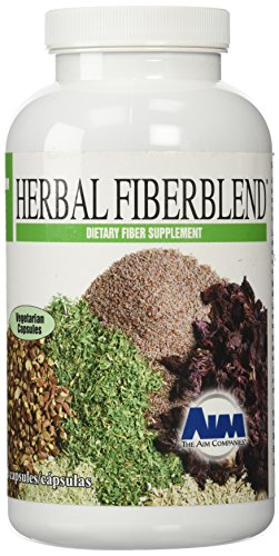 Thing need consider when find aim herbal fiberblend capsules?