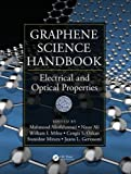 img - for Graphene Science Handbook: Electrical and Optical Properties (Volume 2) book / textbook / text book