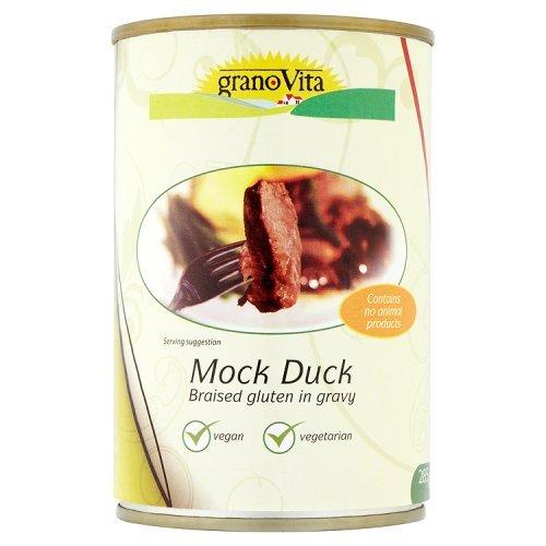 Granovita - Mock Duck - 285g