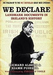 We Declare: Landmark Documents in Ireland's History