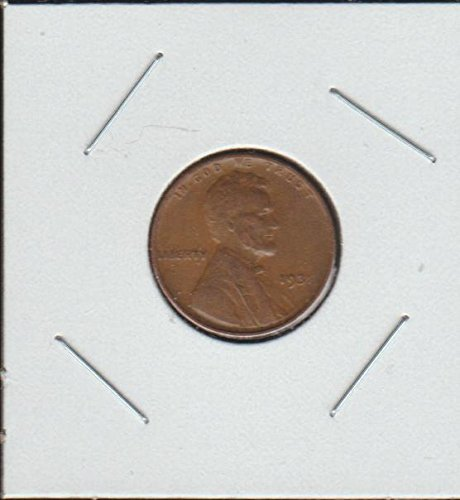 1931 Lincoln Wheat (1909-1958) Penny Choice Extremely Fine