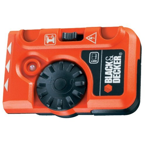 Black & Decker Detector de metales BDS200: Amazon.es ...