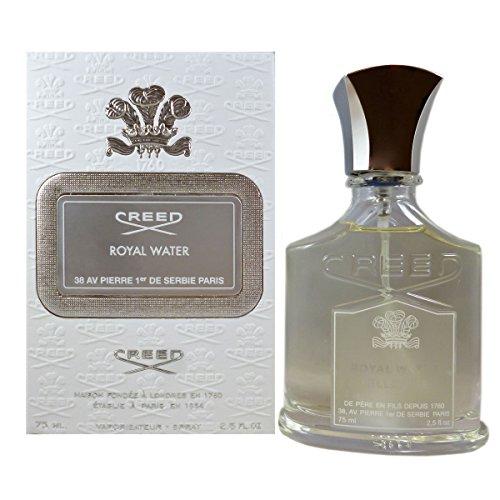 Creed Millesime Royal Water Unisexe, eau de parfum Vaporisateur, 1er Pack (1x 75ml)
