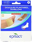 EPITACT EPITHELIUM 26 Coussinets Plantaires Taille 39/41 (Pack de 2)