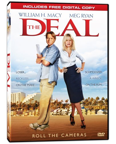 The Deal (+ Digital Copy) - Columbus Macy's Ohio