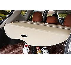 Icegirl Interior Rear Trunk Cargo Cover Security Shield for Buick Envision 2015 2016 2017