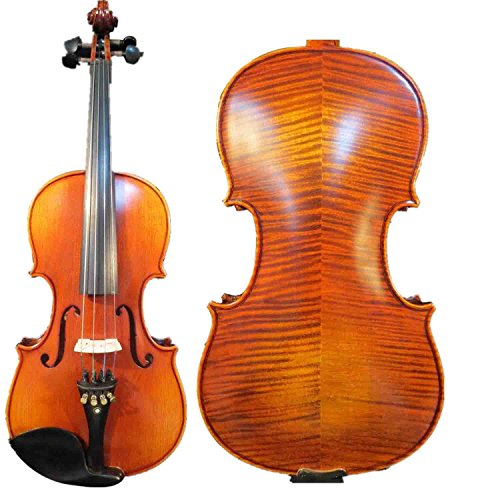 Guarneri Style SONG Brand Master 15'' Viola Hand Made #9931 by Song