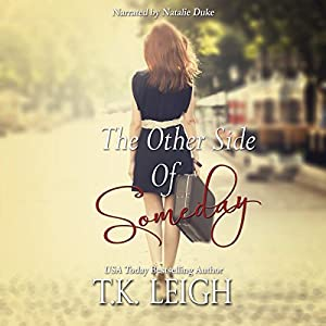 The Other Side of Someday Audiobook