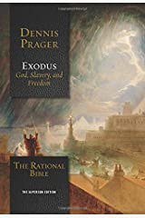 The Rational Bible: Exodus Hardcover
