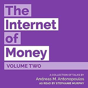 The Internet of Money Audiobook