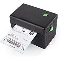 4 inch Mailing Label Printer -MUNBYN Barcode Printer with BarTender Label Edit Software – Compatible with ShipStation, Etsy, eBay, Amazon - 4x6 inch