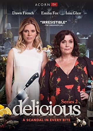 Amazoncom Delicious Series 2 Dawn French Emilia Fox