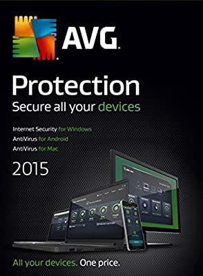 AVG Protection 2015, 30 day Trial [Download]