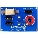 Dayton Audio XO2W-3K 2-Way Crossover 3,000 Hz