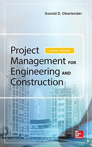 project-management-for-engineering-and-construction-third-edition