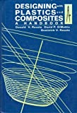 img - for Designing with Plastics and Composites: A Handbook by Donald Rosato (1991-07-25) book / textbook / text book
