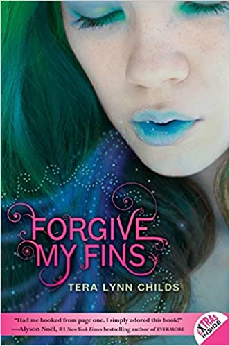 Image result for forgive my fins