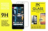 Rkmobiles Anti-Scratch, Shatter Proof Unbreakable Tempered Glass For Google Pixel 2