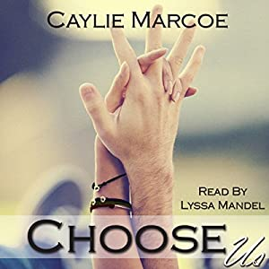 Choose Us Audiobook