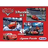 Frank  Cars Puzzle for 5 Year Old Kids and Above