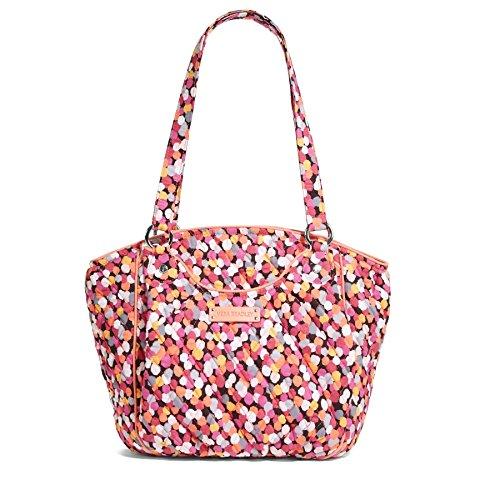 Vera Bradley Glenna Shoulder Bag (Pixie (Pixie Purse)