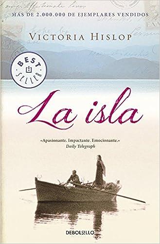 La isla (BEST SELLER): Amazon.es: Victoria Hislop, ARACELI HERRERA JIMÉNEZ;: Libros