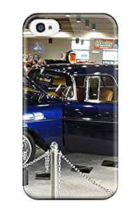 ZippyDoritEduard Design High Quality Hot Rod Cover Case With Excellent Style For Iphone 4/4s