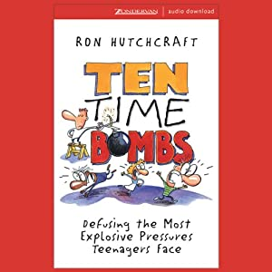 Ten Time Bombs Audiobook