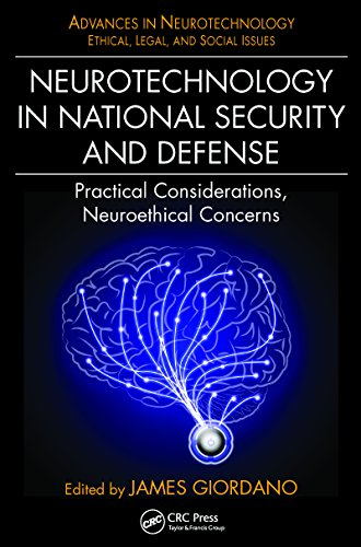 Download Neurotechnology in National Security and Defense: Practical Considerations, Neuroethical Concerns (Advances in Neurotechnology) Pdf