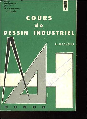 Ebook Gratuito Par Telechargement Cours De Dessin Industriel Tome