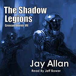 The Shadow Legions