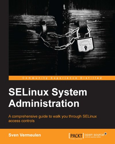 SELinux System Administration Pdf