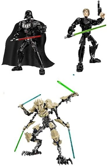 LEGO Star Wars 75110 Luke Skywalker Brand New