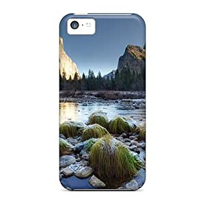 Faddish Phone Winter At El Capitan Case For Iphone 5c / Perfect Case Cover