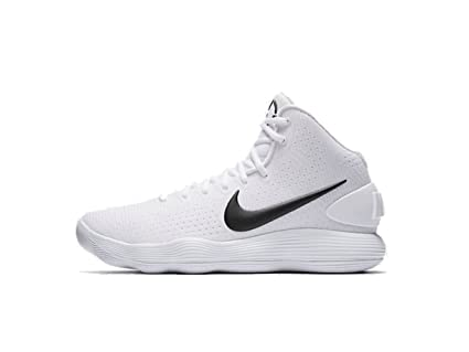 318bc4a68569 Image Unavailable. Image not available for. Color  Nike Mens Hyperdunk 2017  White ...