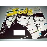 Soda Stereo (Vinyl)