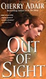 Out of Sight (The Men of T-FLAC: The Wrights, Book 5)