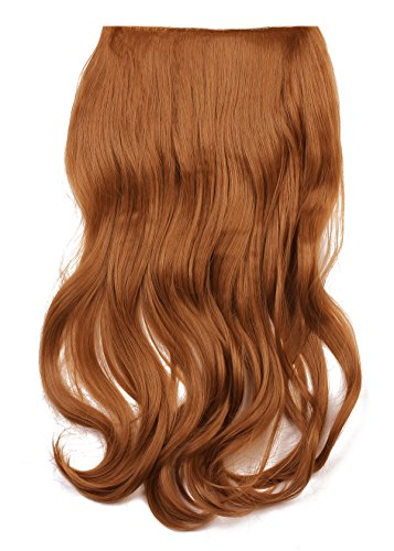 SARLA Synthetic Extension Hairpieces Extensions product image