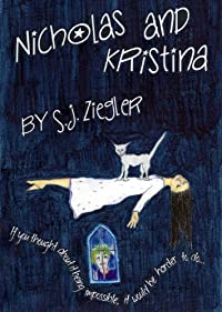 Nicholas And Kristina by S.J. Ziegler ebook deal