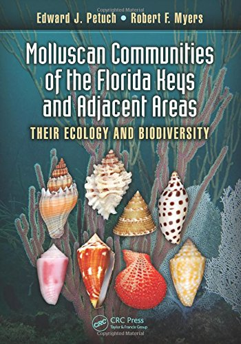 molluscan-communities-of-the-florida-keys-and-adjacent-areas-their-ecology-and-biodiversity