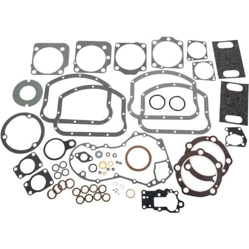 James Gasket Top End Gasket Kit with Fire-Ring Head Gaskets JGI-17034-48-X