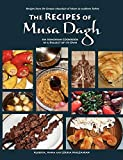 The Recipes of Musa Dagh - an Armenian cookbook in a dialect of its own