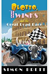 Blotto, Twinks and the Great Road Race Hardcover