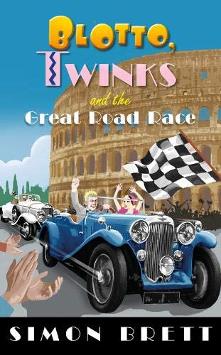 (Blotto, Twinks and the Great Road Race)