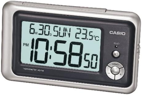 Casio Reloj Hombre DQ-748-8EF