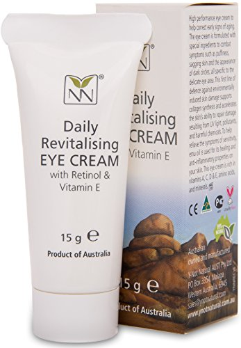 Natural Eye Wrinkle Cream - 5