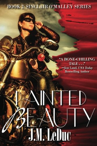 Download Painted Beauty (Sinclair O'Malley Series) (Volume 2) pdf epub