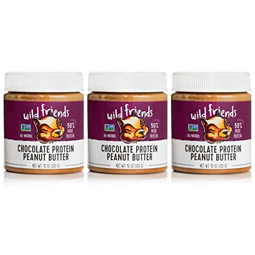 Wild Friends Foods Protein Chocolate product image