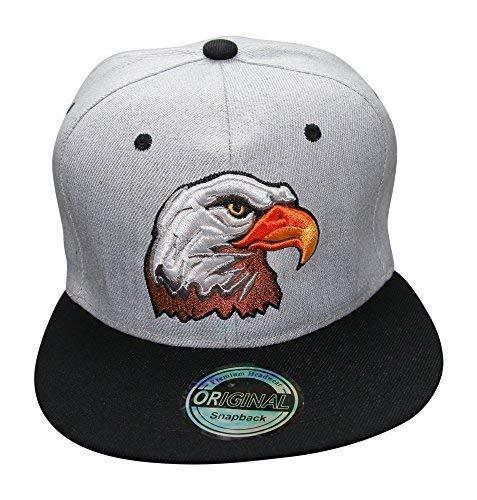 Gorra Premium de Adler Headwear hombre para béisbol HZqASZxw1